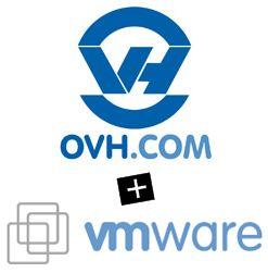 OVH + VMware