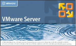 VMWare Server 2.0